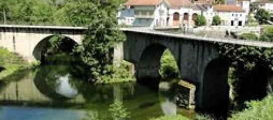 Ponte das Tres Entradas